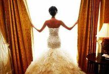 The Modern Wedding Dress