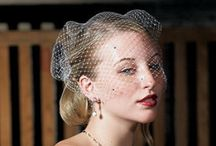 Wedding Veil Collection / Every bride needs the perfect veil:)