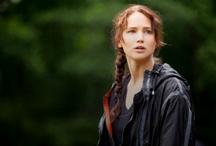 Hunger Games / by Alyssa E.