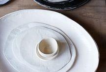 ceramics, crockery + pottery
