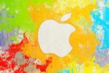 iPhone Wallpapers / My fav wallpapers! / by Mareeeeah