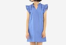 { sewing : dress }