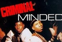 1987 Classic Albums / by Golden Era Hip-Hop