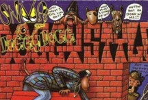1993 Classic Albums / by Golden Era Hip-Hop
