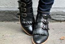 | in her shoes | / by Jordan Loeb