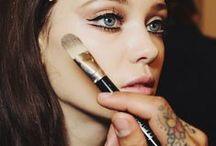   miss makeup   / by Jordan Loeb