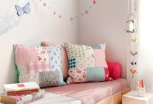 Kid's Room / by Janneke Vrijdag-de Pater