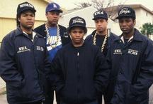 Hip-Hop Photos / by Golden Era Hip-Hop