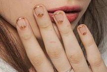   nails,nails,nails   / by Jordan Loeb