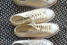 { shoes & socks }