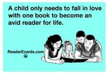 Quotes on books and reading...