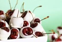 { dessert : cherry }