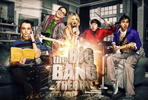 """the Big Bang Theory / """"Bazinga!"""" ... """"I""""m not crazy, my mother had me tested."""" ... """"Soft kitty, warm kitty, little ball of fur..."""" / by Mareeeeah"""