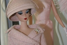 Barbie and Fashion Doll Obsession! / by Kathy Wiechert