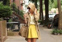 What to Wear / by Nancy Trejo