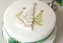 Holiday Baking / by Janice Elizabeth Wray