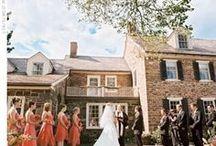 Weddings / by Pat Zoltek