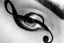 Makeup / by Mareeeeah