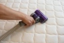 Cleaning Tips ~ Bedroom / Tips on cleaning the bedroom