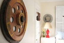 For the home - Wall Decor / by Kathie Asche