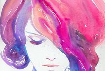 Paint / by Eva Galinetti