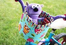Handmade gifts for kids / by Janneke Vrijdag-de Pater