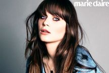 New hair ideas. / New hair for me / by Love Marquardt