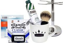 Royal Shave Gift Sets / by Royal Shave