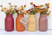 Wedding / Fall, rustic, shabby chic wedding! / by Nancy Lara