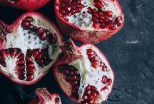 Beauty From the Inside Out / Food-based beauty solutions, beauty-boosting recipes + detox tips.