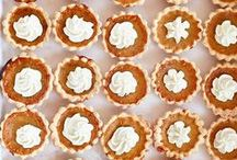 Best Thanksgiving Ever / Our favorite Thanksgiving recipes (including lots of vegan and gluten-free options), decorating ideas and entertaining tips.  / by Hello Natural