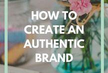 Entrepreneur: Branding