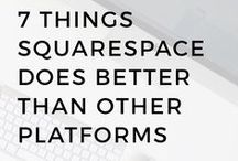 Entrepreneur: Squarespace