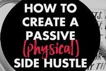 Entrepreneur: Side Hustle