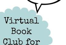 Student Book Clubs / Book club ideas.