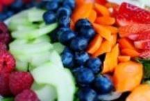 Recipes/ Food / by Chrissy Durt