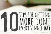 helps + tips