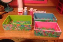 Project/DIY/Craft ideas / by Amy Salkauskas