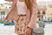 Fashionista / Things I want to wear! / by HollyD
