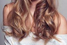 Hair! / by Sarah Vasques