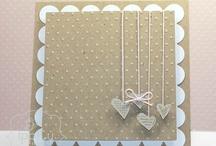 Stampin up fun / by Bunny buttons designs