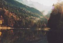 Wanderlust / Travel / by Shawndra Roberts
