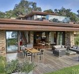 San Diego Homes / A small sample of the exquisite homes featured in our publication each month.