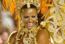 South America Festivals and Events / Photographs of various festivals and special events held in South America including images of Carnival celebrations across the continent.  / by LAN Airlines