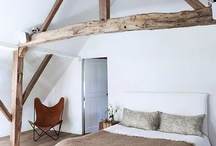 Romantic Master bedrooms (for my attic)