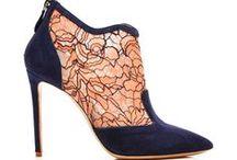Fabulous Footwear / by Lisa H.