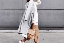 Fashion | Mode und Outfits / Inspirationen für schöne Outfits.