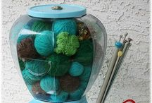 Knitting / by Tawna Mulcahy
