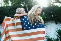 Miss American Pie / by Tawna Mulcahy