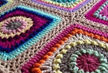 Crochet / by Diane Branson